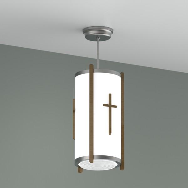 Church Light Fixture
