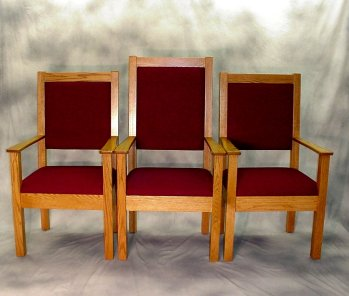 Minister's Chairs